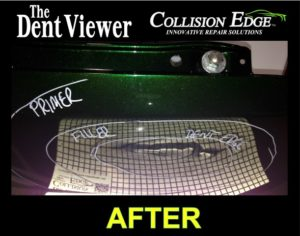 After The Dent Viewer