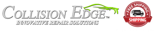 Collision Edge Logo