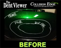 Before The Dent Viewer