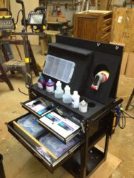 Detail Product Cart